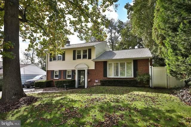 2874 Woodland Road, ABINGTON, PA 19001 (#PAMC2000085) :: The John Kriza Team