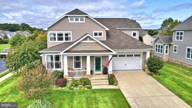 33188 W Chesapeake Street, LEWES, DE 19958 (#DESU2000057) :: Linda Dale Real Estate Experts