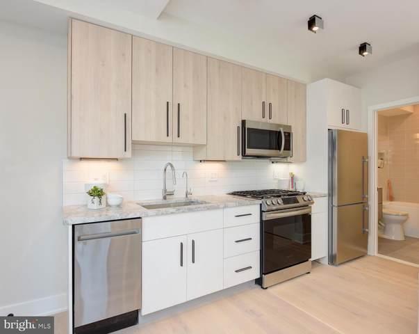 3127 12TH Street NE #1, WASHINGTON, DC 20017 (#DCDC2000225) :: Crossman & Co. Real Estate