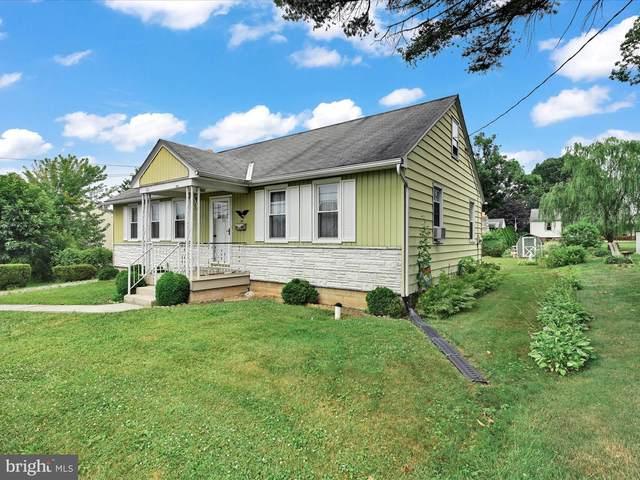 716 S Lincoln Avenue, LEBANON, PA 17042 (#PALN2000028) :: Liz Hamberger Real Estate Team of KW Keystone Realty