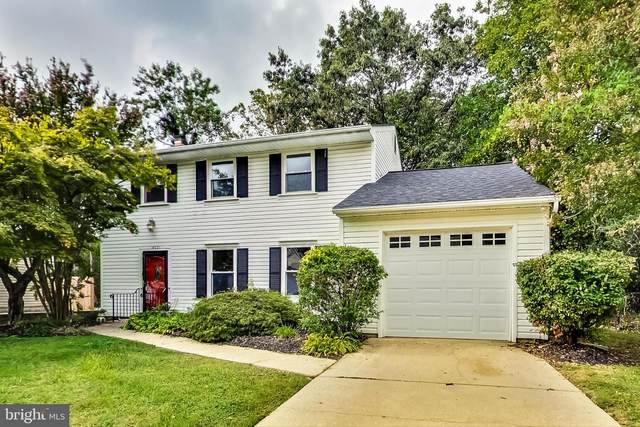 14921 Nashua Lane, BOWIE, MD 20716 (#MDPG2000125) :: CENTURY 21 Core Partners