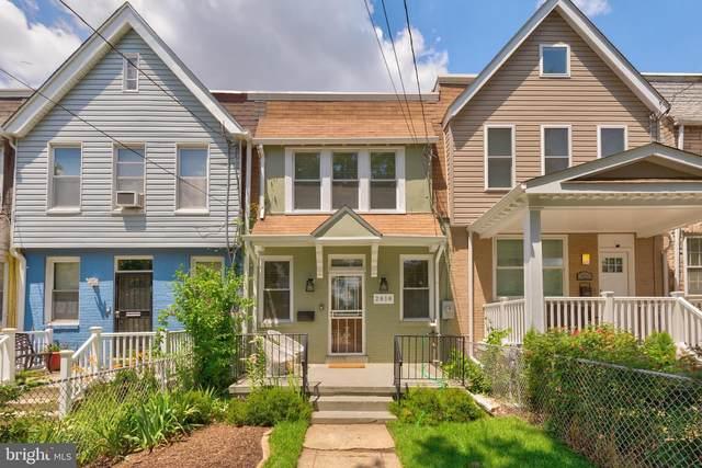 2818 6TH Street NE, WASHINGTON, DC 20017 (#DCDC2000436) :: Shamrock Realty Group, Inc