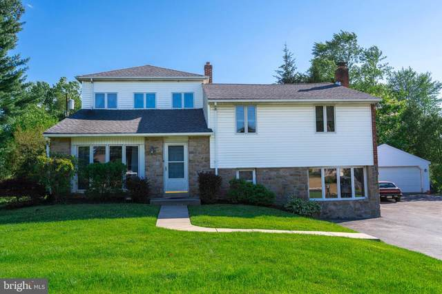 1394 Jolly Road, BLUE BELL, PA 19422 (#PAMC2000270) :: The Schiff Home Team