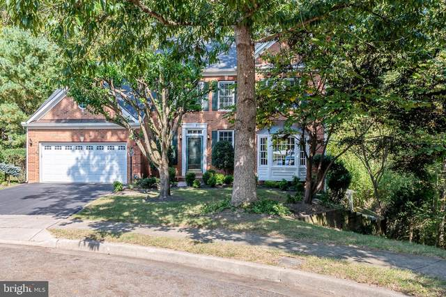 3324 Governor Henry Ct, ELLICOTT CITY, MD 21043 (#MDHW2000039) :: New Home Team of Maryland