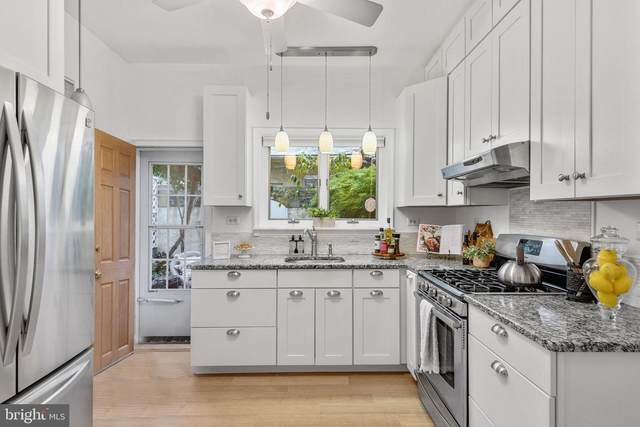 2336 S Rosewood Street, PHILADELPHIA, PA 19145 (#PAPH2000385) :: Tom Toole Sales Group at RE/MAX Main Line
