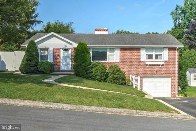 1212 Perry Lane, YORK, PA 17403 (#PAYK2000154) :: The Joy Daniels Real Estate Group