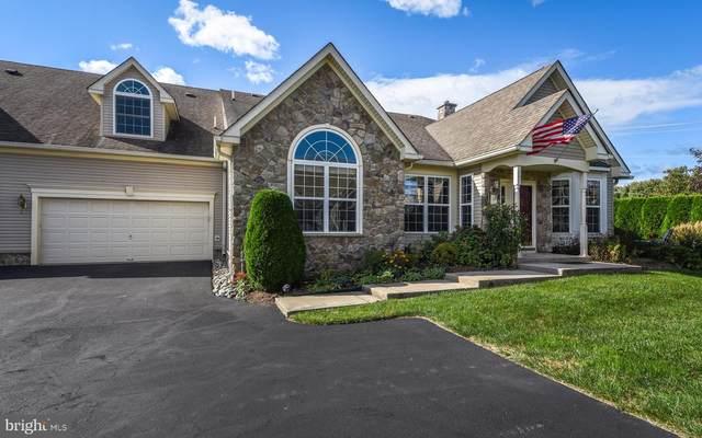 277 Fairway, WARMINSTER, PA 18974 (#PABU2000073) :: Linda Dale Real Estate Experts