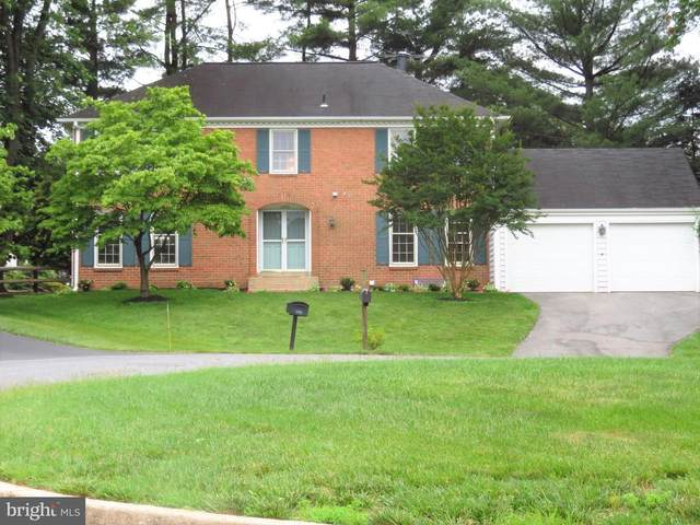 12400 Frost Court, ROCKVILLE, MD 20854 (#MDMC2000508) :: The Sky Group