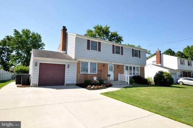 56 Cornell Drive, DELRAN, NJ 08075 (MLS #NJBL2000190) :: The Sikora Group