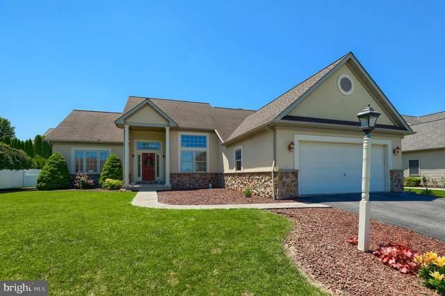 457 Stone Creek Road, LANCASTER, PA 17603 (#PALA2000212) :: Linda Dale Real Estate Experts
