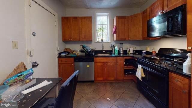 1613 French Street, PHILADELPHIA, PA 19121 (#PAPH2000840) :: RE/MAX Advantage Realty