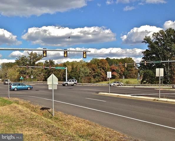 Rixeyville Road, CULPEPER, VA 22701 (#VACU2000022) :: A Magnolia Home Team