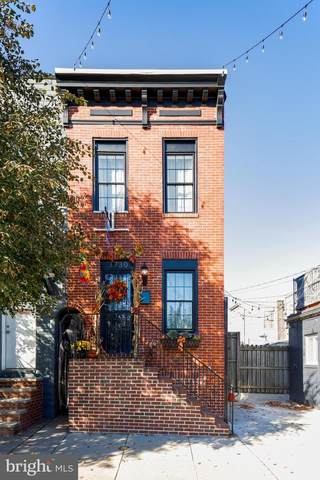 3730 Claremont Street, BALTIMORE, MD 21224 (#MDBA2000183) :: The Gus Anthony Team
