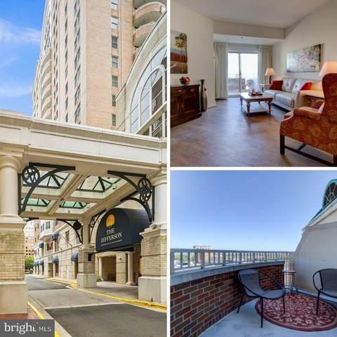 900 N Taylor Street #2111, ARLINGTON, VA 22203 (#VAAR2000240) :: Peter Knapp Realty Group