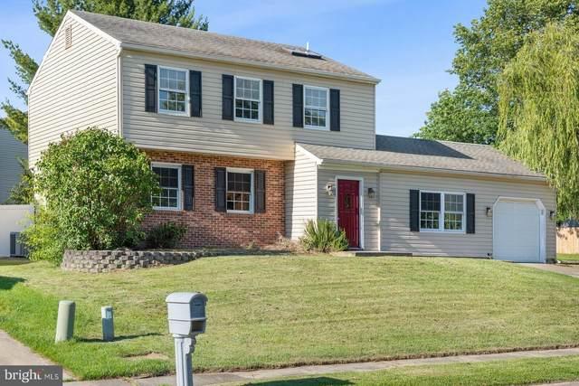 1 Risa Court, NEWARK, DE 19702 (#DENC2000146) :: Linda Dale Real Estate Experts