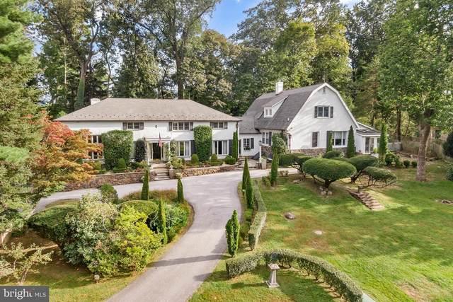 140 S Devon Avenue, DEVON, PA 19333 (#PACT2000107) :: Keller Williams Real Estate