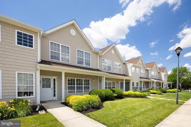 609 Sunflower Way, MANTUA, NJ 08051 (#NJGL2000124) :: Blackwell Real Estate