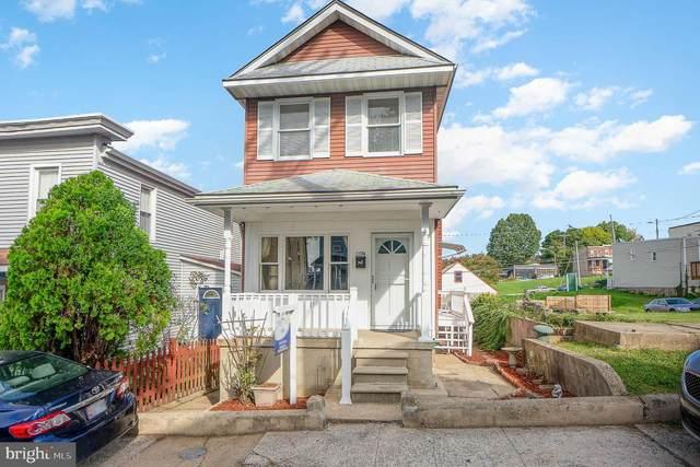 1224 Dellwood Avenue, BALTIMORE, MD 21211 (#MDBA2000211) :: The MD Home Team