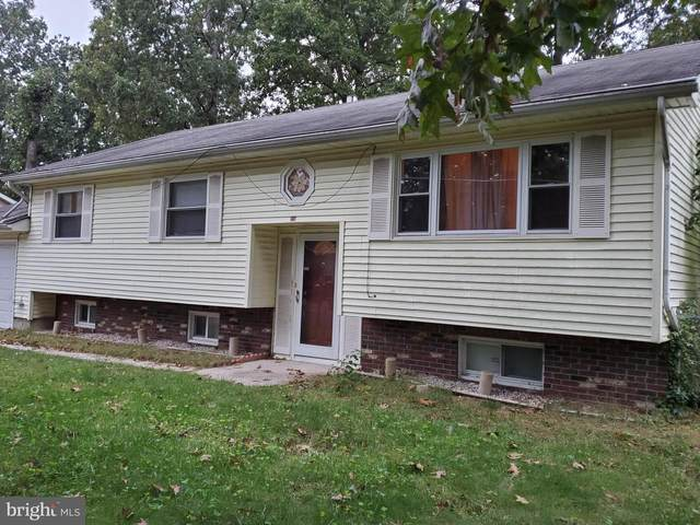 210 Salvia Street, BROWNS MILLS, NJ 08015 (MLS #NJBL2000105) :: The Sikora Group