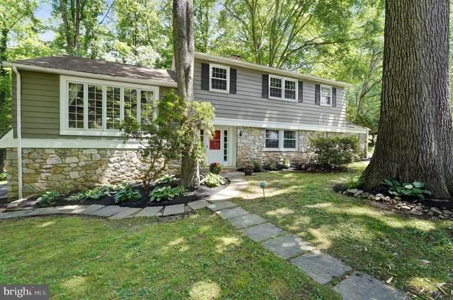 901 Sheridan Drive, WEST CHESTER, PA 19382 (#PACT2000210) :: The Matt Lenza Real Estate Team