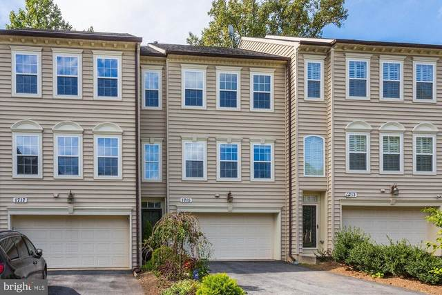 1715 Chiswick Court, SILVER SPRING, MD 20904 (#MDMC2000297) :: The Mike Coleman Team