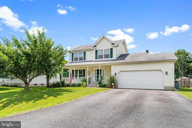 506 Highland Drive, ELKTON, MD 21921 (#MDCC2000040) :: The Licata Group / EXP Realty