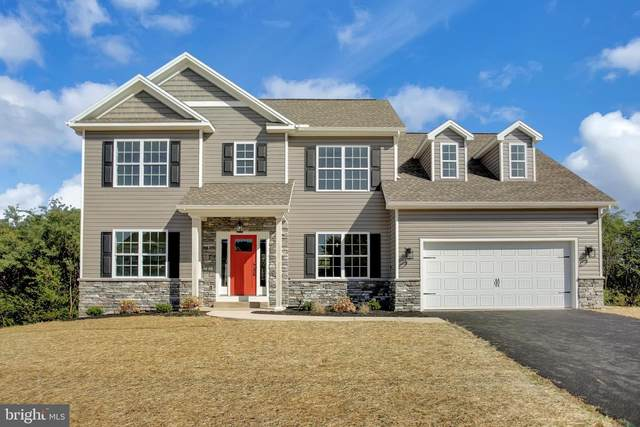 446 Croghan Drive, CARLISLE, PA 17013 (#PACB2000120) :: Realty ONE Group Unlimited