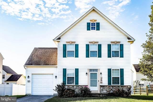 141 Golden Plover, SMYRNA, DE 19977 (#DEKT2000061) :: The Charles Graef Home Selling Team