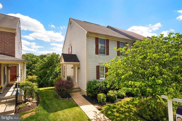 8651 Manahan Drive, ELLICOTT CITY, MD 21043 (#MDHW2000152) :: The Mike Coleman Team