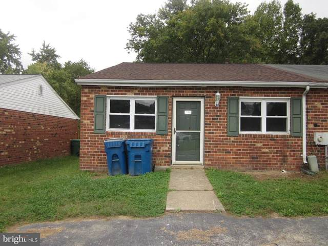 746 Red Clay Drive, BEAR, DE 19701 (#DENC2000119) :: Your Home Realty