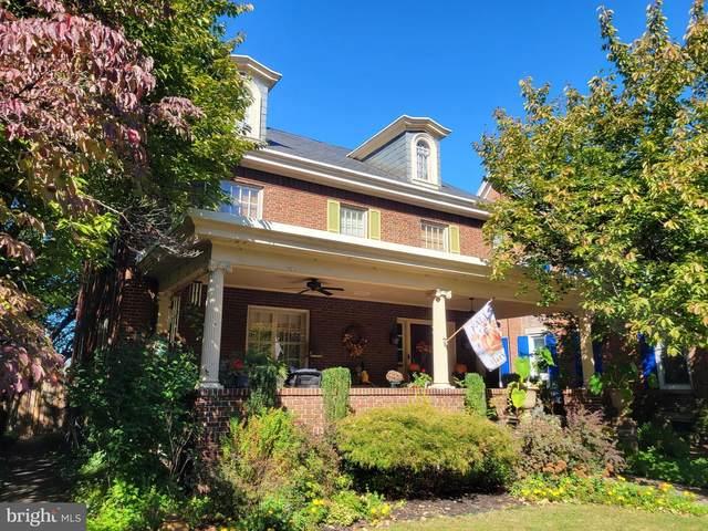228 Philadelphia Avenue, WAYNESBORO, PA 17268 (#PAFL2000037) :: Dart Homes