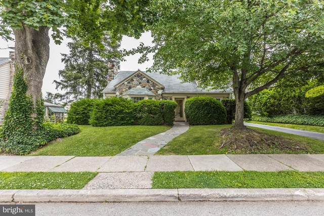 535 Irvington Road, DREXEL HILL, PA 19026 (#PADE2000224) :: Bowers Realty Group