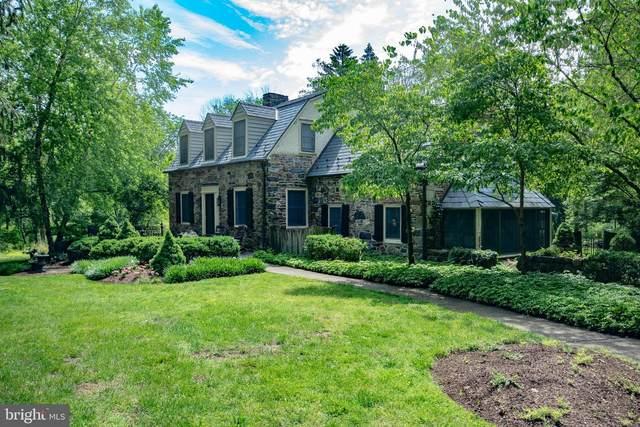 3096 Church School Road, DOYLESTOWN, PA 18902 (#PABU2000322) :: Linda Dale Real Estate Experts
