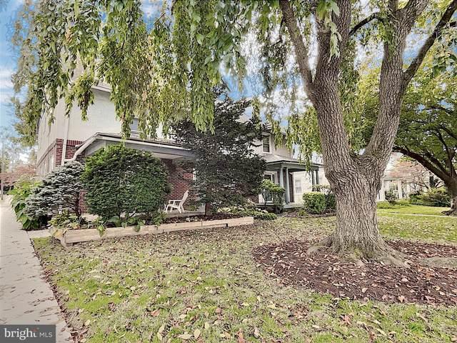 129 Linwood Avenue, ARDMORE, PA 19003 (MLS #PAMC2000191) :: Kiliszek Real Estate Experts
