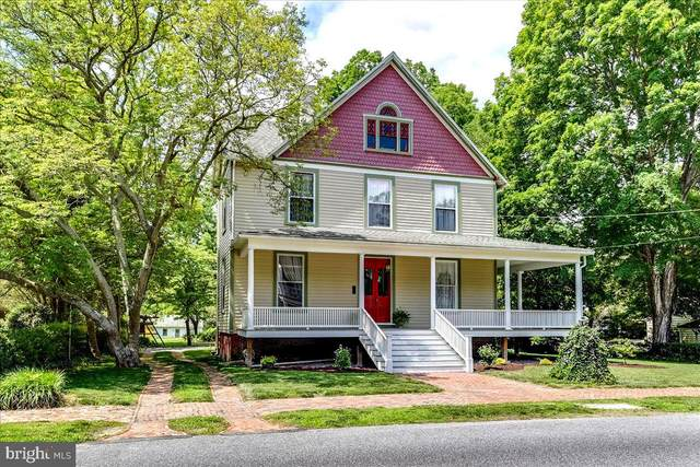 30458 Prince William Street, PRINCESS ANNE, MD 21853 (#MDSO2000012) :: Shamrock Realty Group, Inc