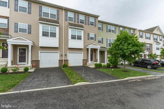 222 Sal Corma Place, WENONAH, NJ 08090 (#NJGL2000142) :: Colgan Real Estate