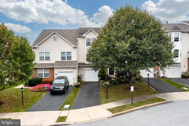 26 Graymont Circle, COLLEGEVILLE, PA 19426 (#PAMC2000203) :: The Mike Coleman Team