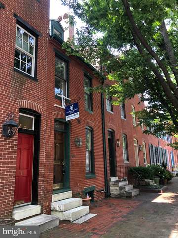 113 W Hill Street, BALTIMORE, MD 21230 (#MDBA2000558) :: Peter Knapp Realty Group