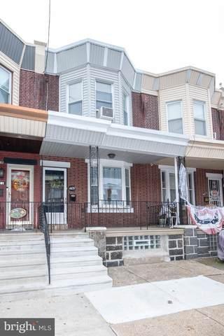 4479 Richmond Street, PHILADELPHIA, PA 19137 (#PAPH2000751) :: The Mike Coleman Team
