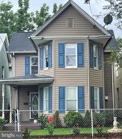 339 National Avenue, WINCHESTER, VA 22601 (#VAWI2000011) :: The Dailey Group