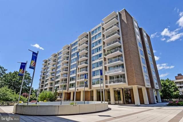 1425 4TH Street SW A510, WASHINGTON, DC 20024 (#DCDC2000604) :: Tom & Cindy and Associates