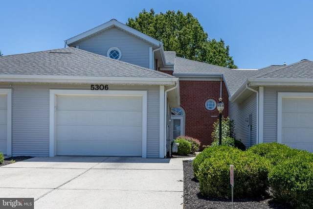5306 Fairway Drive W, FAYETTEVILLE, PA 17222 (#PAFL2000080) :: Bruce & Tanya and Associates