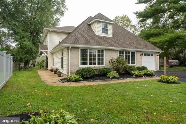 3014 Darby Road, ARDMORE, PA 19003 (#PADE2000165) :: Linda Dale Real Estate Experts