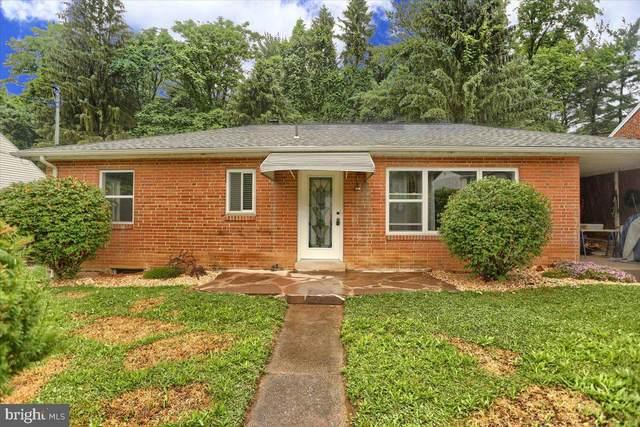 416 N Duke Street, HUMMELSTOWN, PA 17036 (#PADA2000128) :: The Joy Daniels Real Estate Group
