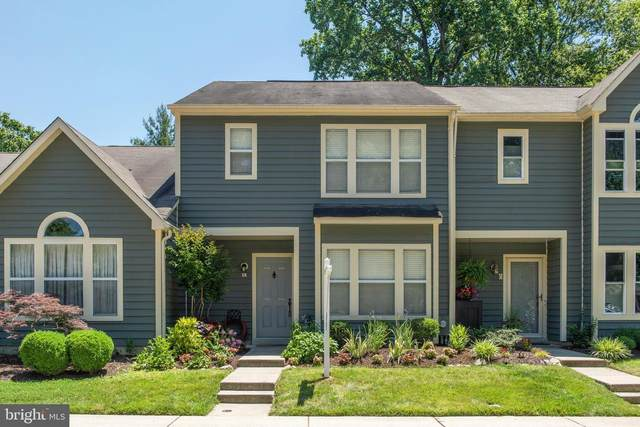 4 Dorset Court, ANNAPOLIS, MD 21403 (#MDAA2000374) :: ExecuHome Realty