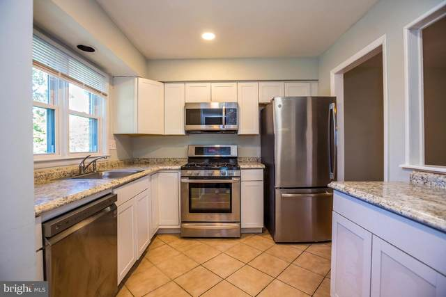 3611 Clarenell Road, BALTIMORE, MD 21229 (#MDBA2000343) :: The Miller Team