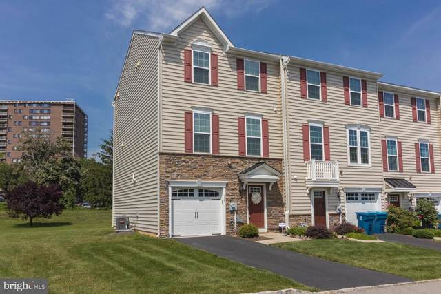 139 Old Cedarbrook Road, WYNCOTE, PA 19095 (#PAMC2000454) :: ROSS | RESIDENTIAL
