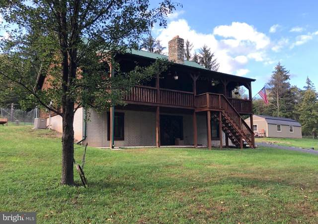 74 Denney Drive, AUGUSTA, WV 26704 (#WVHS2000013) :: The Sky Group