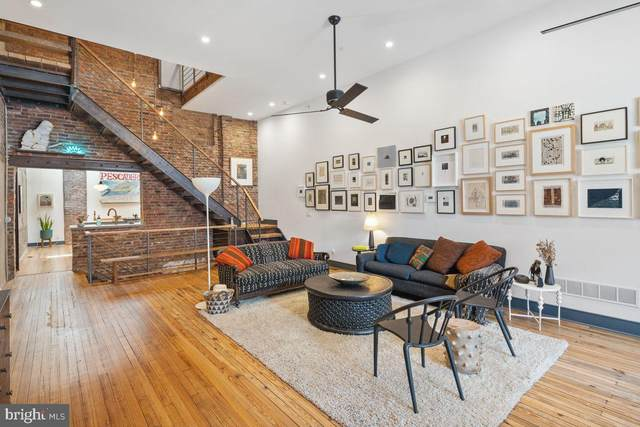 2134 E Firth Street, PHILADELPHIA, PA 19125 (#PAPH2001208) :: Shamrock Realty Group, Inc