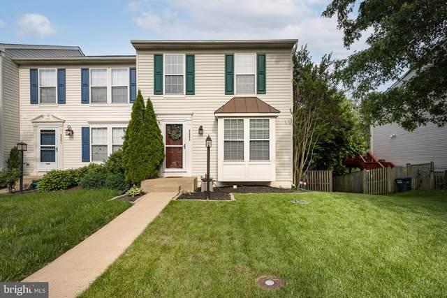 9063 Falcon Glen Court, BRISTOW, VA 20136 (#VAPW2000268) :: Colgan Real Estate